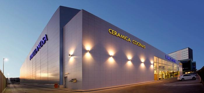 sector cerámico español