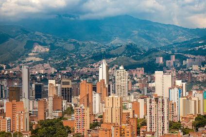Business development en Latinoamerica