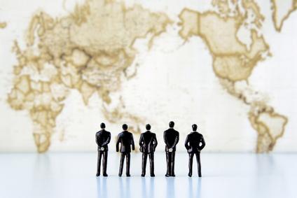 Internacionalización: Criterios en la selección de un país
