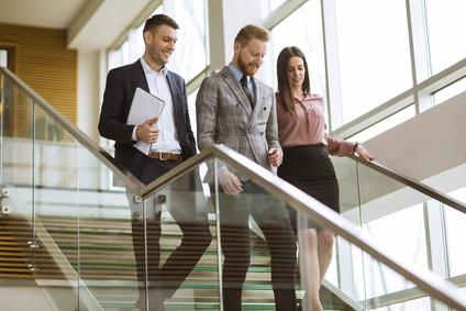 Sales manager de servicios de selección de personal