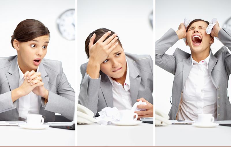 como gestionar la incertidumbre laboral