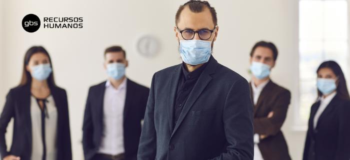 Liderezgo en pandemia
